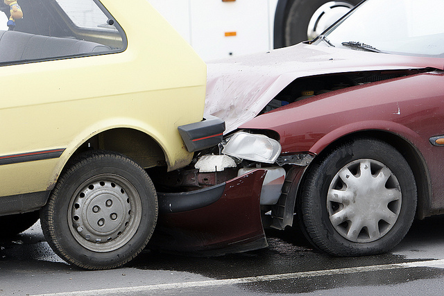 The Painful Consequences of Whiplash