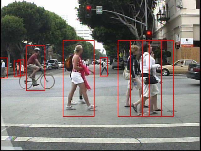 Algorithm Helps Autonomous Vehicles Recognize Pedestrians