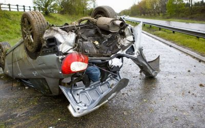 Decades of Research Deems August Most Dangerous Month for Car Accidents