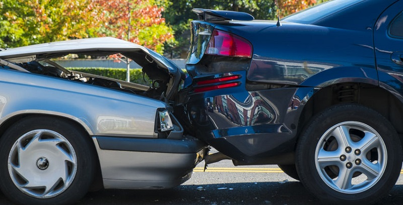 Safety Features Help Drivers Avoid Colorado Car Accidents