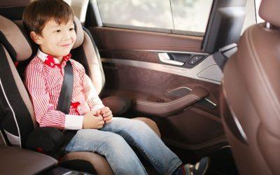 National Child Passenger Safety Week Highlights Vulnerable Population