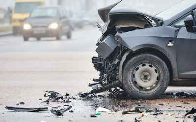 Crashes Continue to Climb in Colorado and Other Cannabis-Friendly States