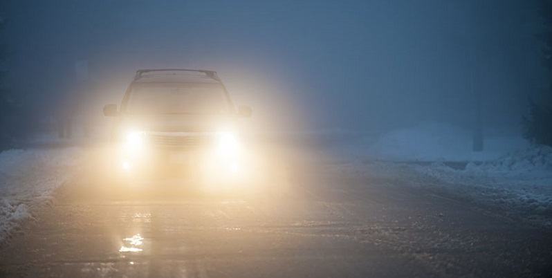 Smart Vehicle Headlights Could Improve U.S. Road Safety and Prevent Colorado Car and Pedestrian Accidents
