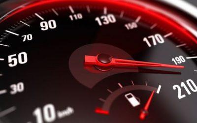 What Drives Speeding?