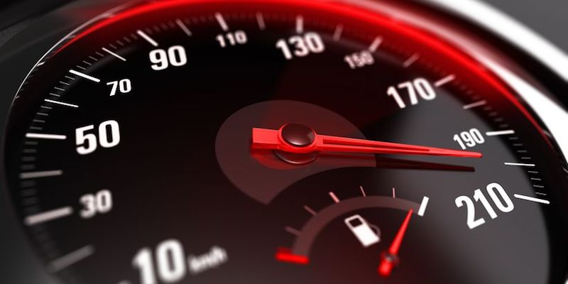 Speeding Linked to Aggressive Driving