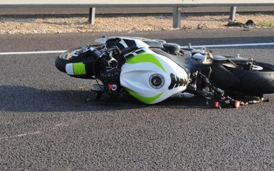 Why Accidents Involving Motorcycles Are Often Devastating