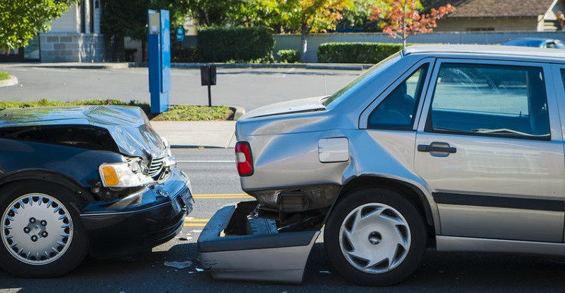 Distraction is a Key Factor in Rear-End Colorado Car Accidents