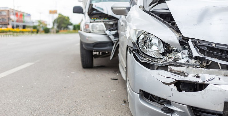 Causes of Summer Auto Accident Deaths in Colorado