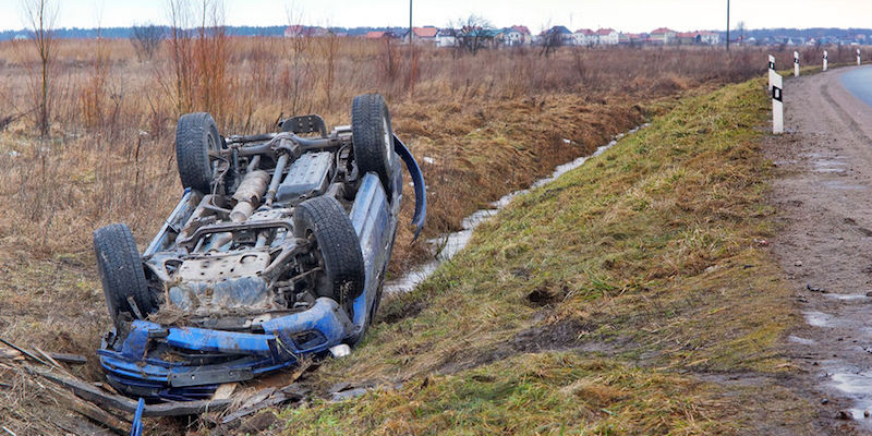 Safety Tech Can Prevent Deadly Rollover Accidents in Colorado