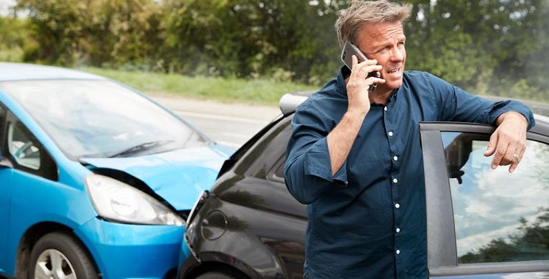 Holiday Auto Accidents in Colorado