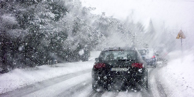 Challenges of Winter Driving in Colorado