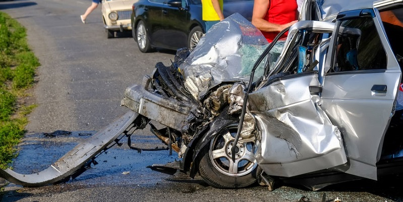First-Party Claims vs. Third-Party Claims After a Colorado Car Accident