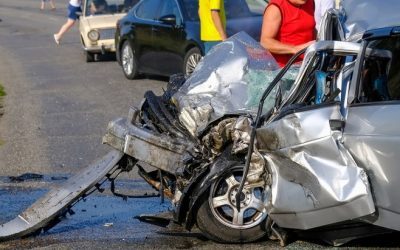 How to Handle Defect-Related Car Accidents