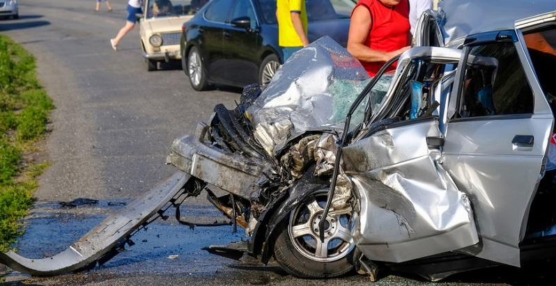 Strict Liability in Colorado Car Accident Case