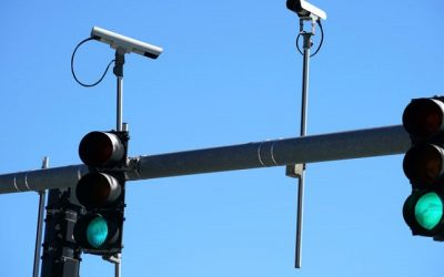Drivers Who Run Red Lights Are Involved in Hundreds of Fatal Accidents Every Year
